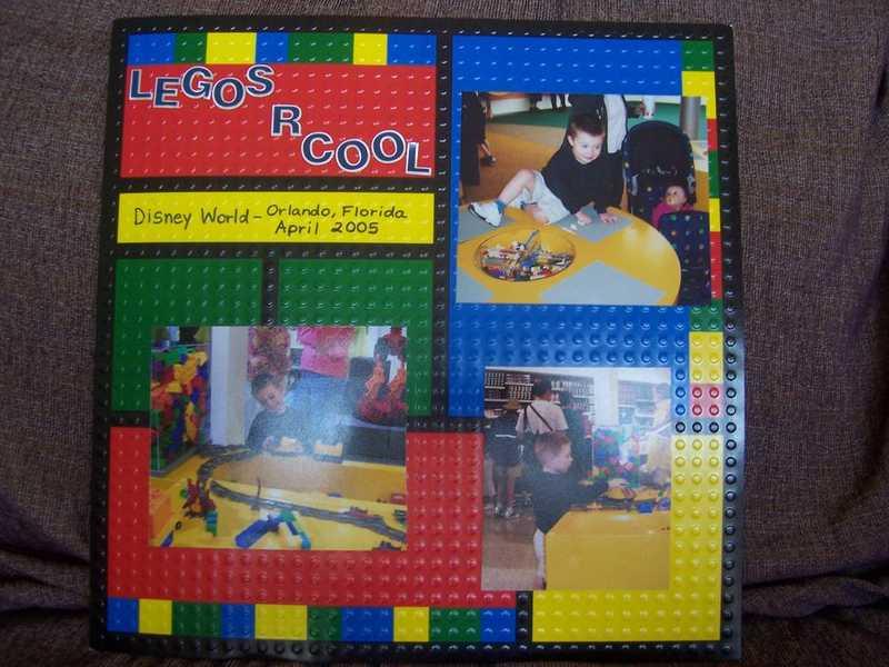 Legos R Cool