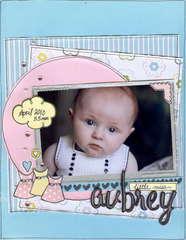 Little Miss Aubrey