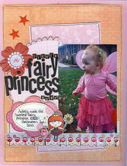 little fairy princess aubrey