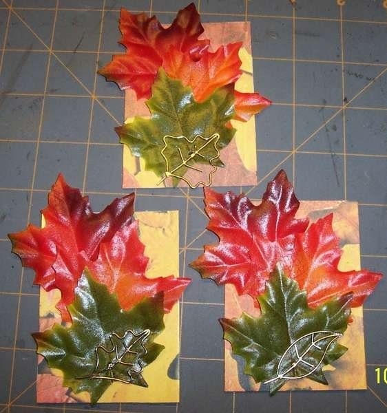 ATC SWAP 3 - CHANGING LEAVES 2