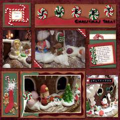 Sweet Christmas Treat