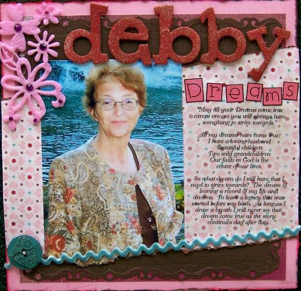 Debby *