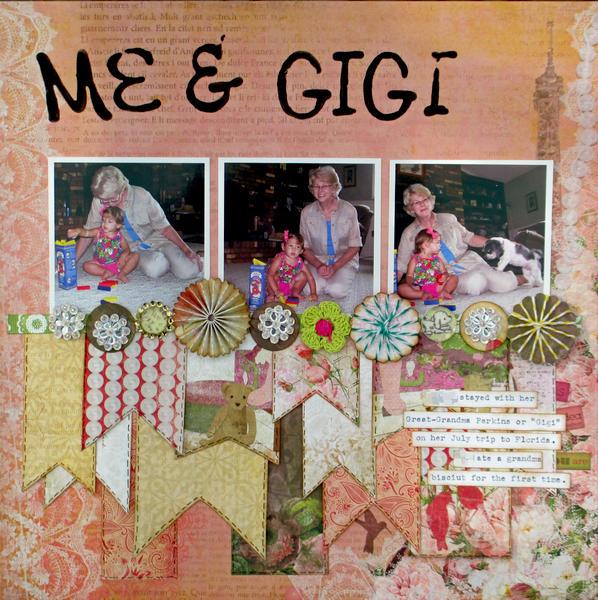 Me & Gigi