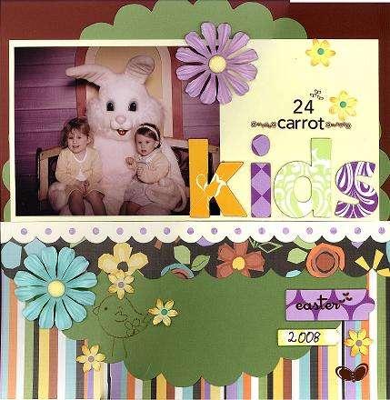 24 Carrot Kids