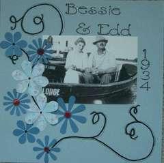 Bessie & Edd