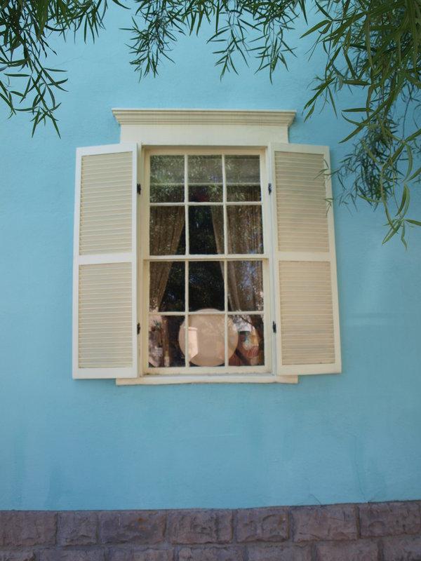 Same window