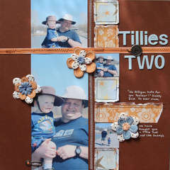 Tillies for Two