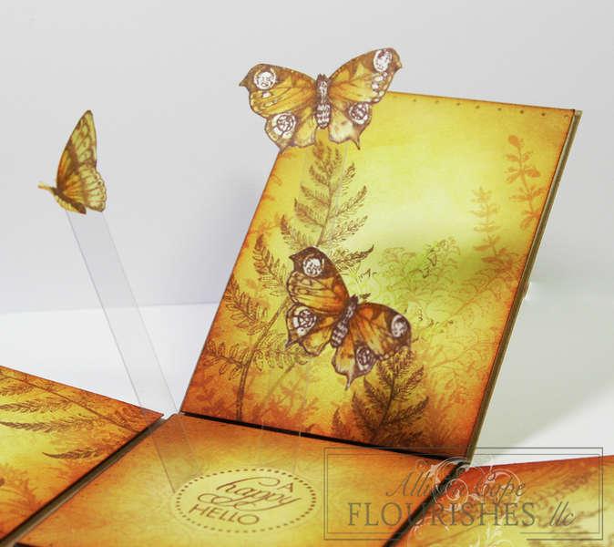 Magic Box - Butterflies