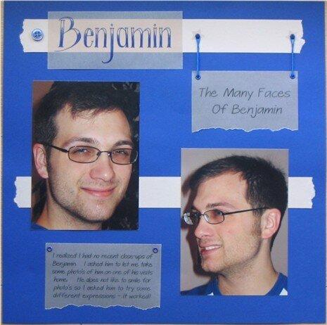 Benjamin 1