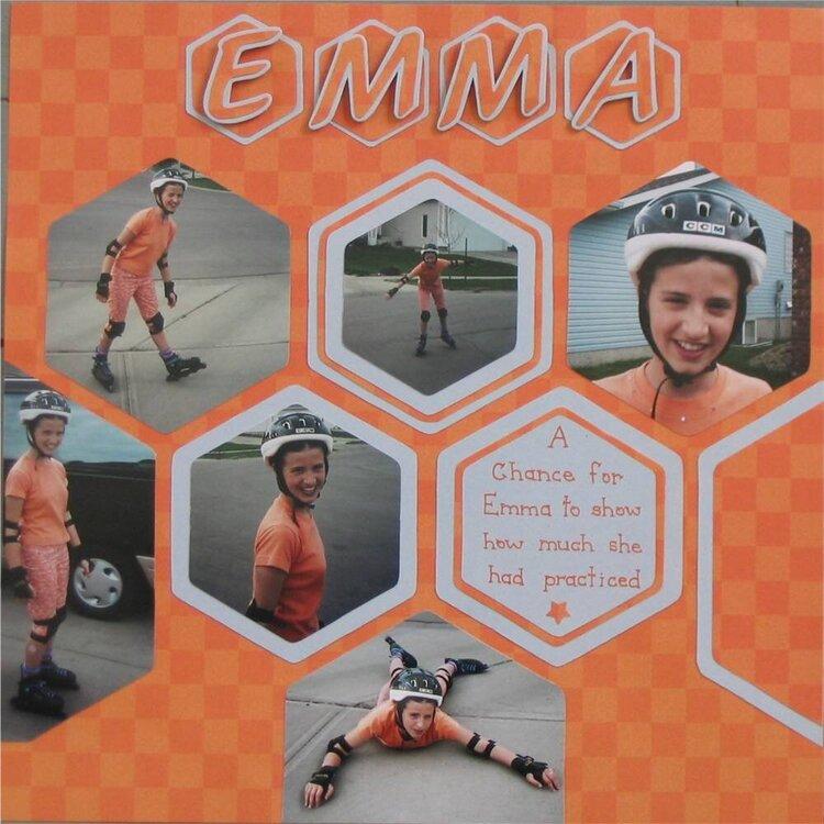 Coluzzle-Emma