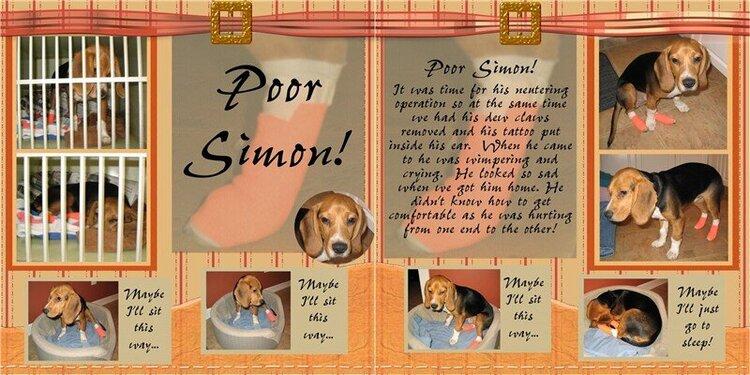 Poor Simon