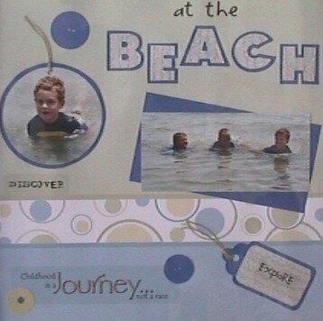 Beach Lay Out 2