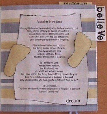 Paper Bag Album - Believe - Page 2