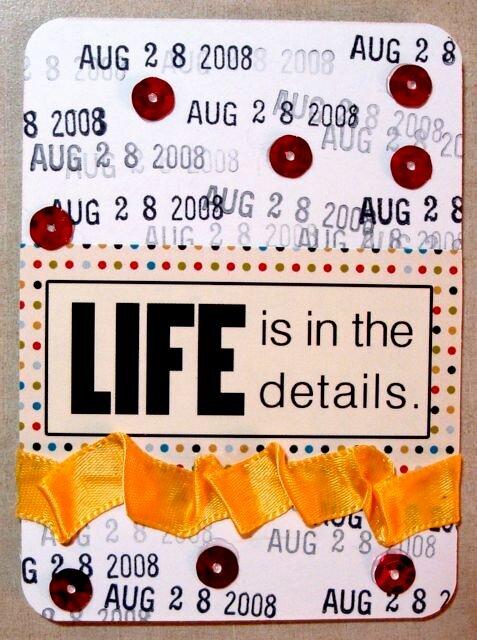 Life ATC