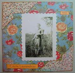 Cecile Mini Book Pg 1