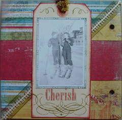 Cecile mini book - pg 4