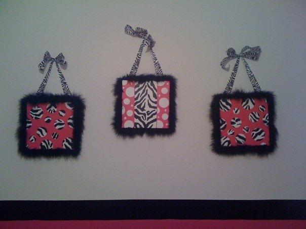 zebra canvas'