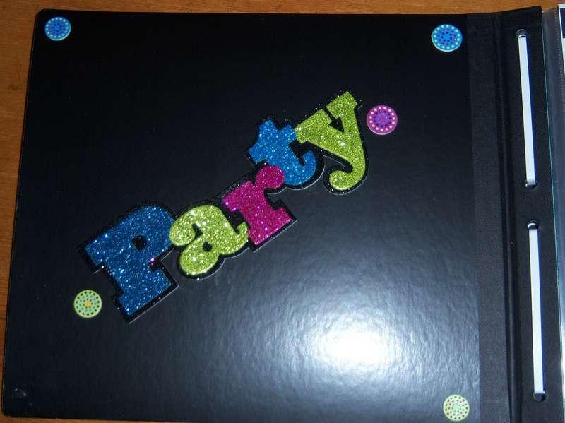 60th Birthday album