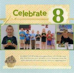 Celebrate 8