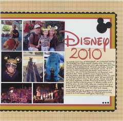 Disney 2010 (right)