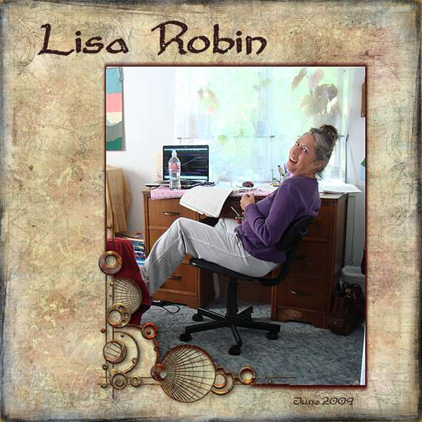 Lisa Robin