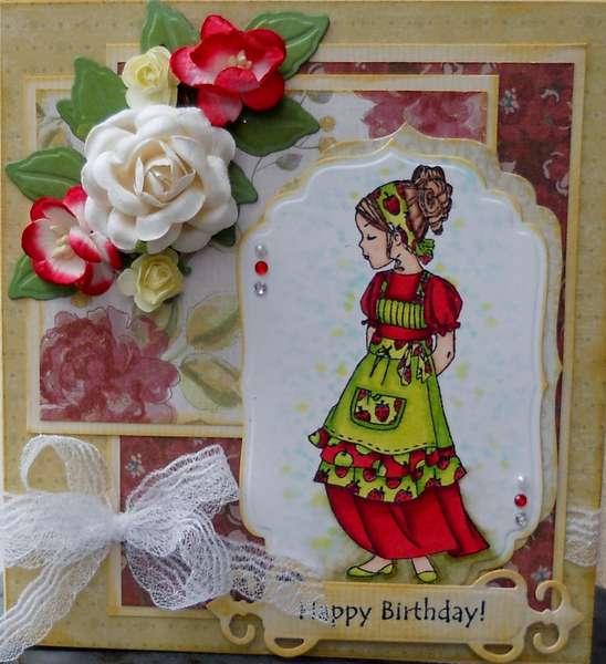 Whiff of Joy Happy Birthday