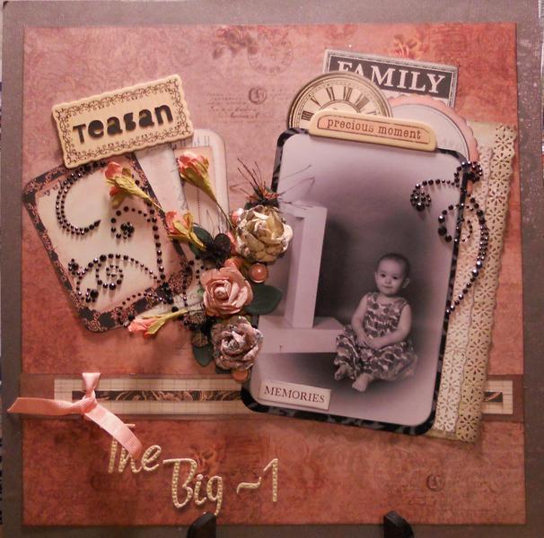 The Big ~1