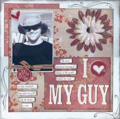 I 'Heart' my guy