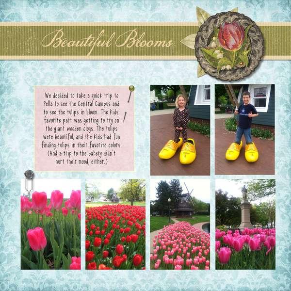 Pella Tulip Time page 2