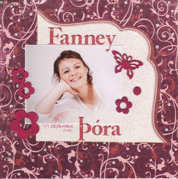 Fanney Þóra