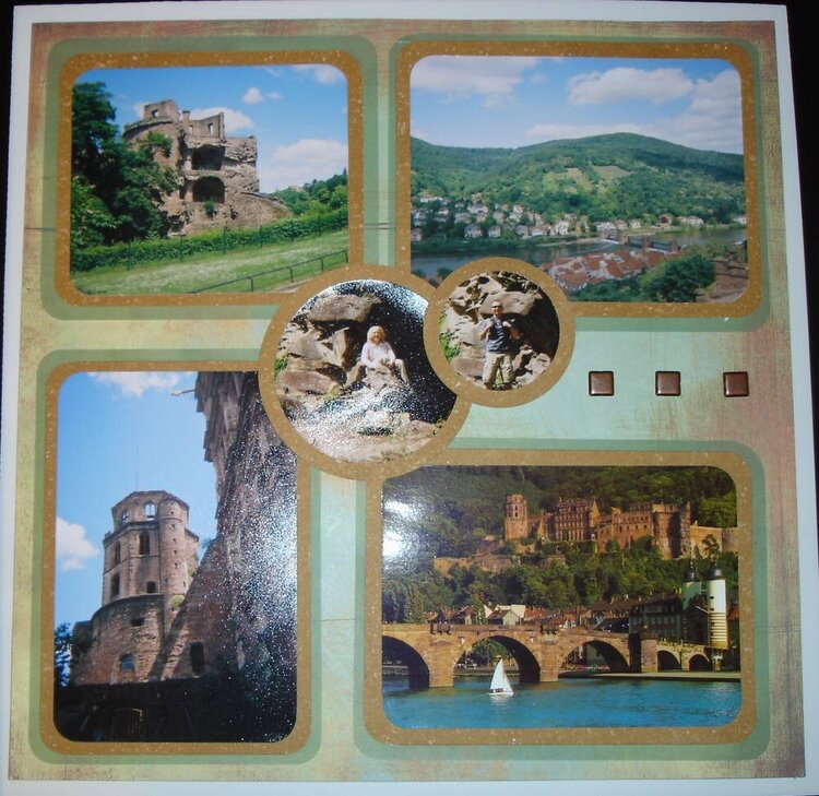 Heidelberg, Germany 2004