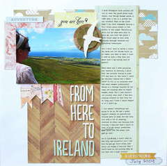 From Here to Ireland