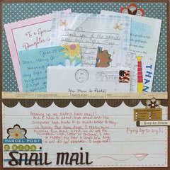 I Miss Snail Mail