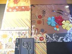 Taj Mahal Swap Kit Received