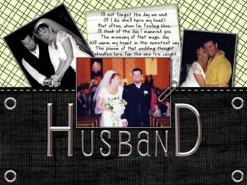 BOM - Husband 1.1