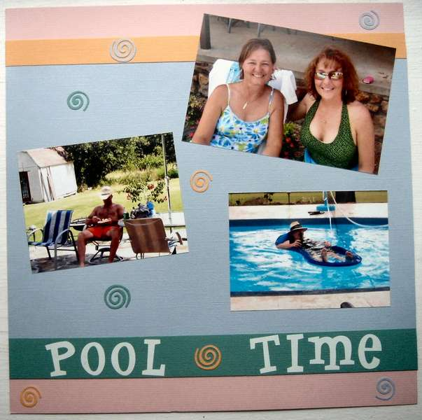 Pool Time 2