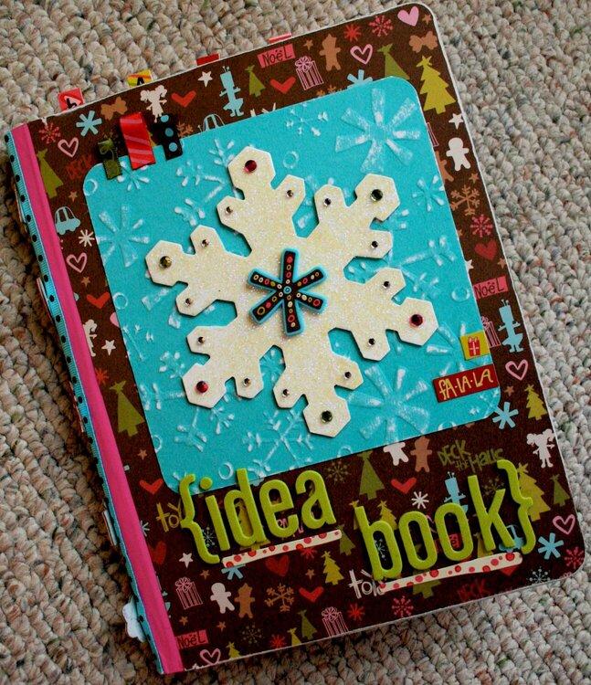 Christmas Idea Book