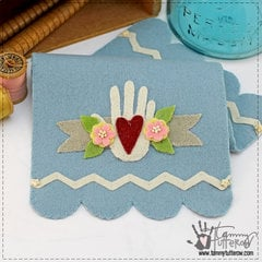 From Hand & Heart Mini Runner
