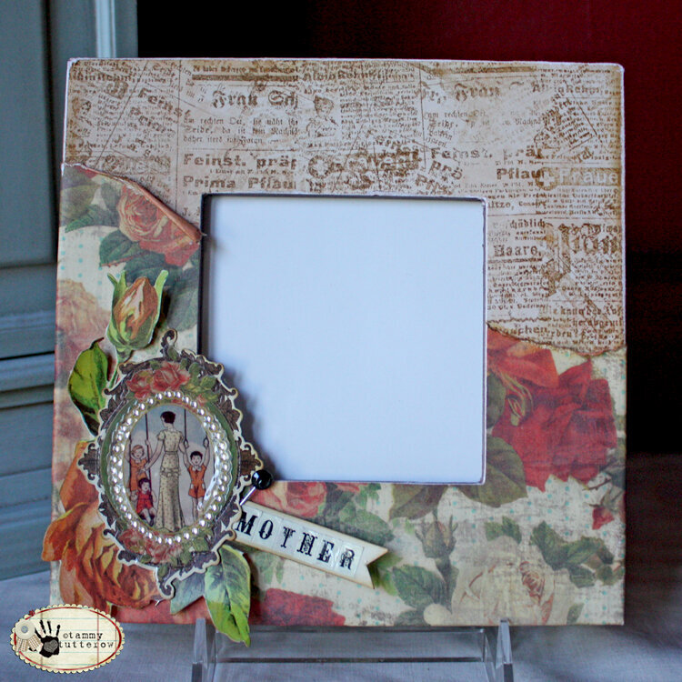 Mother Photo Frame