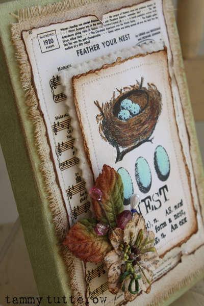 Nest Canvas