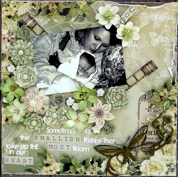 ***ScrapThat March kit** sometimes