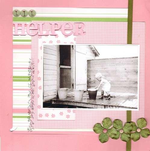 Lil' Helper page 1
