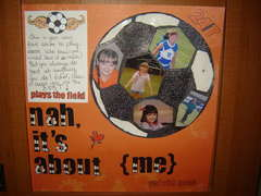 Its All About Soccer Page 2
