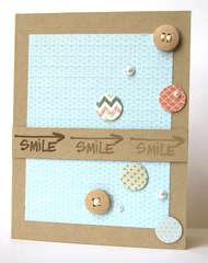 Score Smile