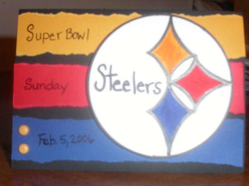 Superbowl, Steelers