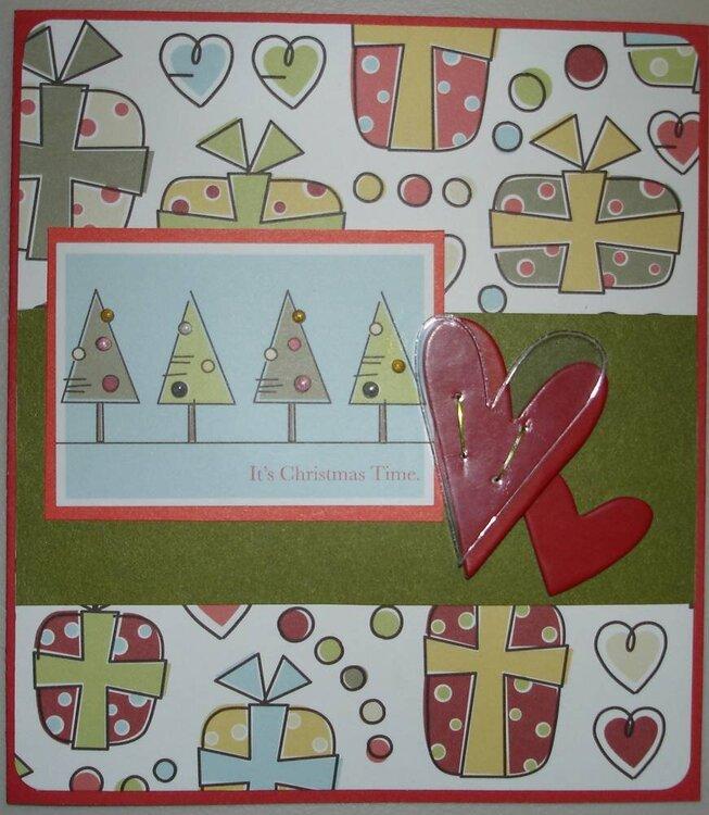 X-mas Card 2006