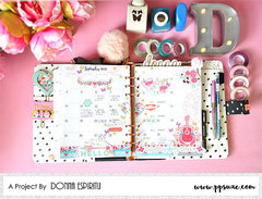 prima planner_julie nutting planner setup