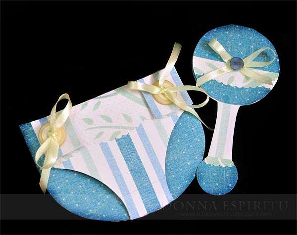 Baby themed_hybrid projects