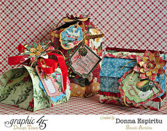 12 days of Christmas boxes