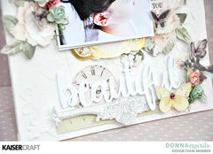BEAUTIFUL ALTERED CANVAS